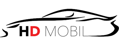 HD Mobil, Damir Horozović s.p. Logo